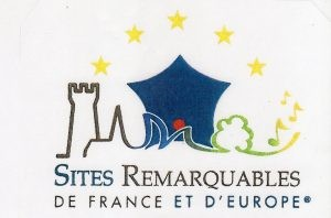 sites remarquables de France et d'Europe